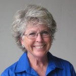 SB - Carolyn OBagy Davis Photo Blue Shirt  WEB