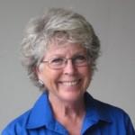 SB - Carolyn OBagy Davis Photo Blue Shirt  WEB