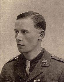 The War Poets-3 W.N. Hodgson