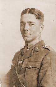 The War Poets-4 Wilfred Owen