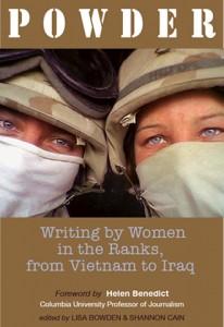 Powder writing by women veterans helen benedict