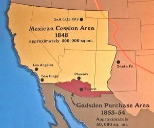 SB -  jim turner Mexican War