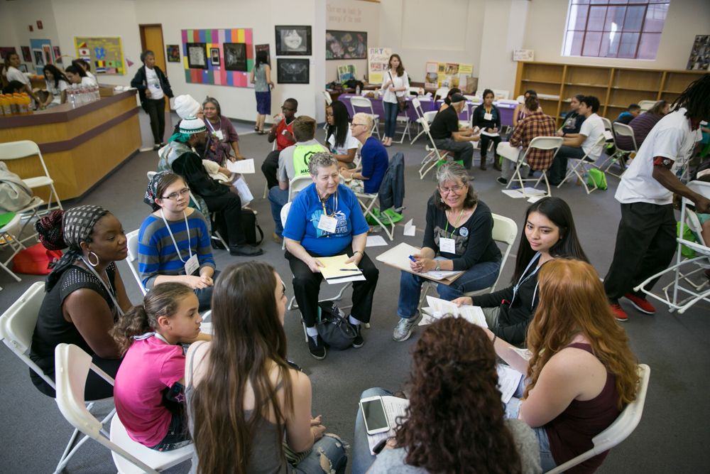 02/21/15 Youth and Peace Conference_KathleenDreier