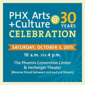 PHX A+C Celebration Graphic