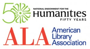 ALA latino americans logos