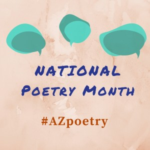 poetry month insta square