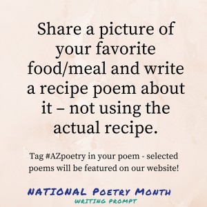 April 4th writing prompt