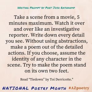 april 8 writing prompt