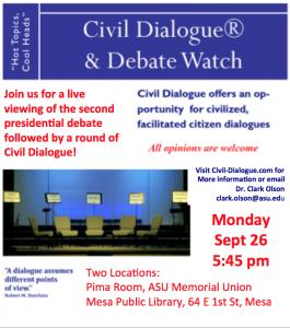 Civil Dialogue poster - Sep 26